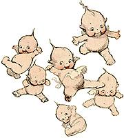 Kewpies